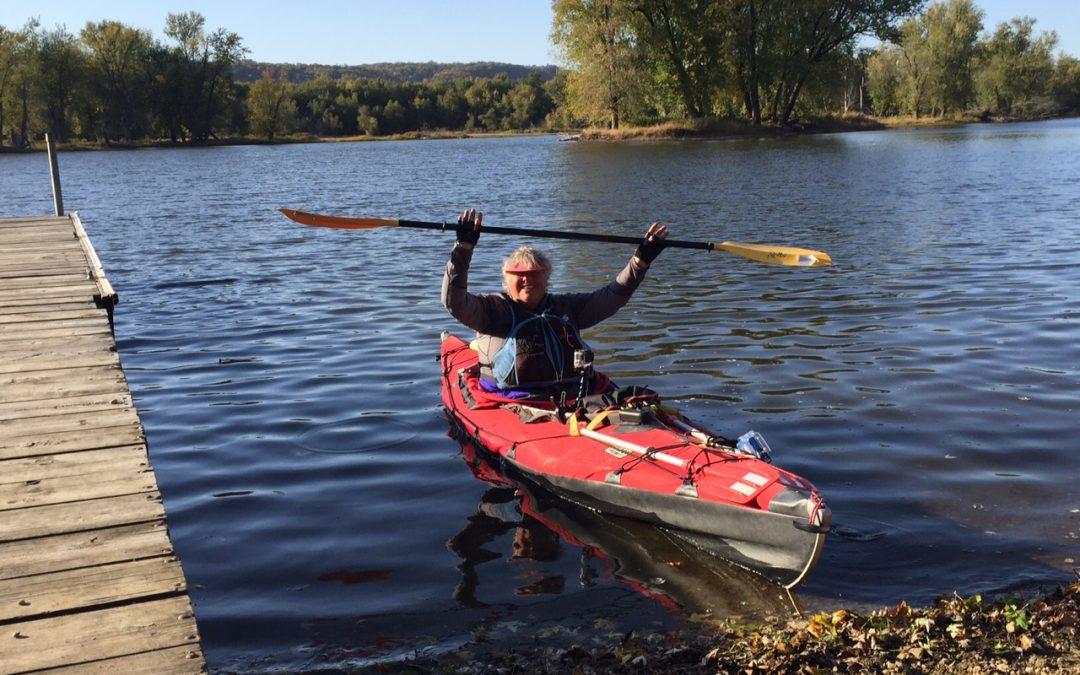 Day XVIII: The last leg of the I Heart Wisconsin: River Trip