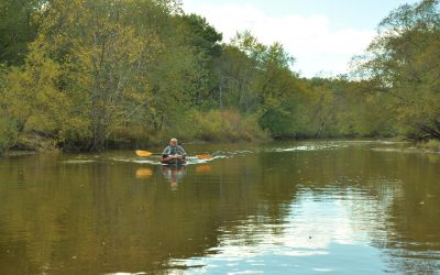 Paddling for the love of Wisconsin: The final tale