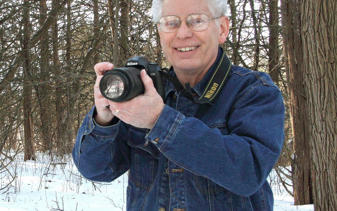 Telling Wisconsin's stories: A Q&A with Tim Eisele