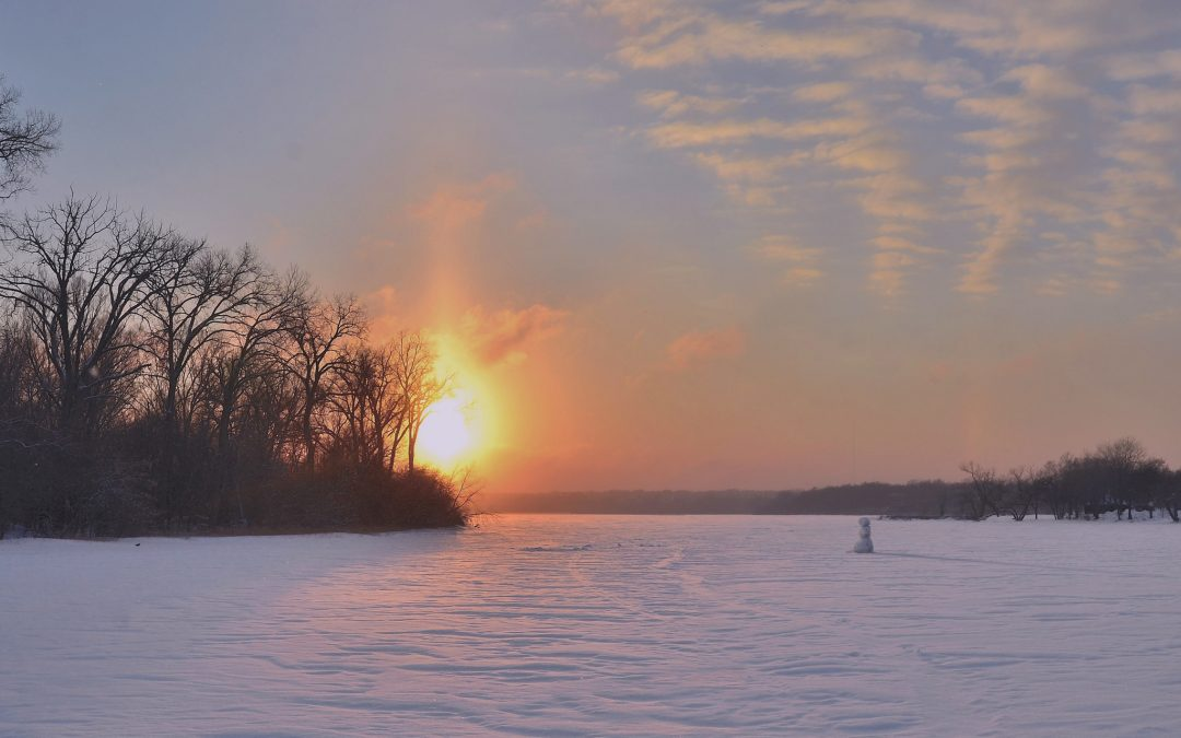 The ugly side of road salt, and how you can keep it out of Lake Wingra