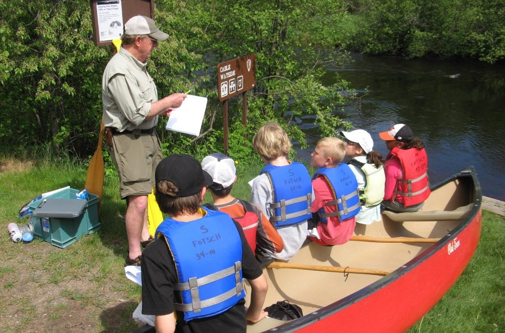 Wisconsin Master Naturalist Program: Valued volunteers