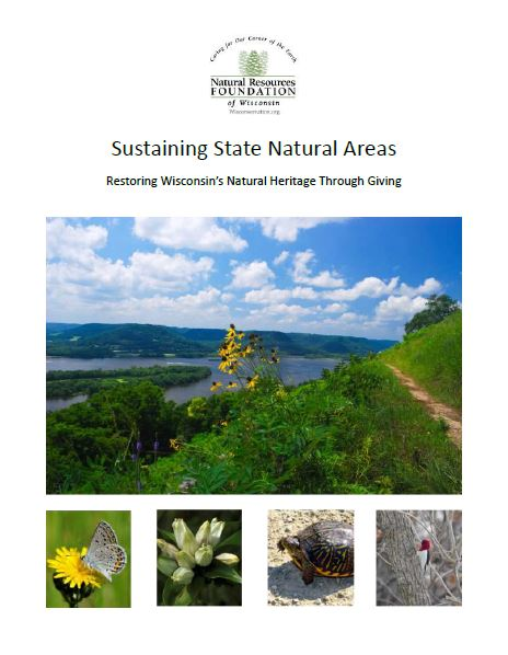 Sustaining State Natural Areas