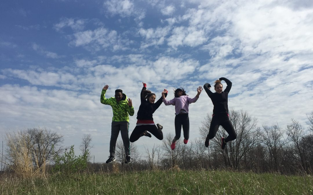 Future of Environmental Education in Wisconsin