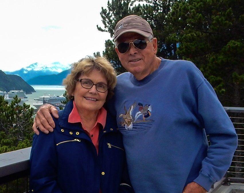Harold Ramon Cram, Jr. Bluebird Restoration Fund