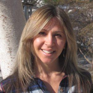 Camille Zanoni, Development Director, Natural Resources Foundation of Wisconsin