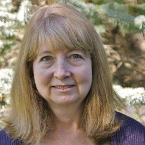 Diane Packet Birdathon Coordinator