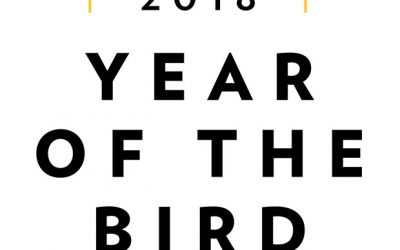 NRF Joins Year of the Bird