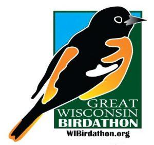 Great Wisconsin Birdathon logo
