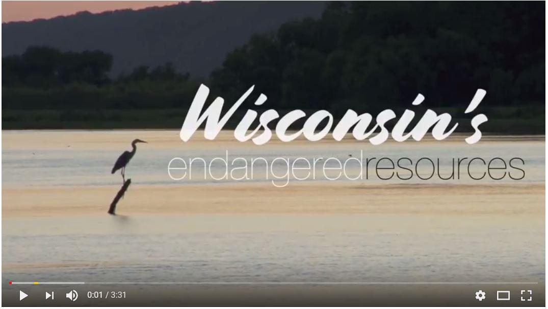 Endangered Resources