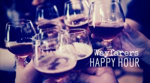 Wisconsin Wayfarers Happy Hour