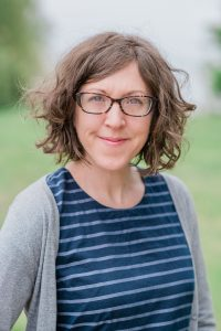 Emily Sprengelmeyer