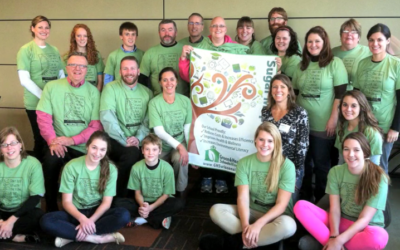 Supporting Green & Healthy Schools Wisconsin