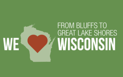 Bluffs to Great Lakes Shores Campaign Match Challenge Met