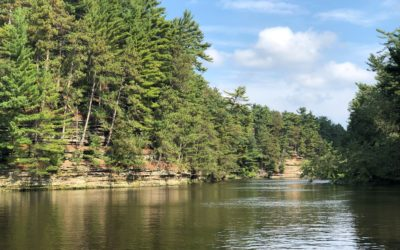 The Dells: An Upham Woods Perspective on Place and Legacy