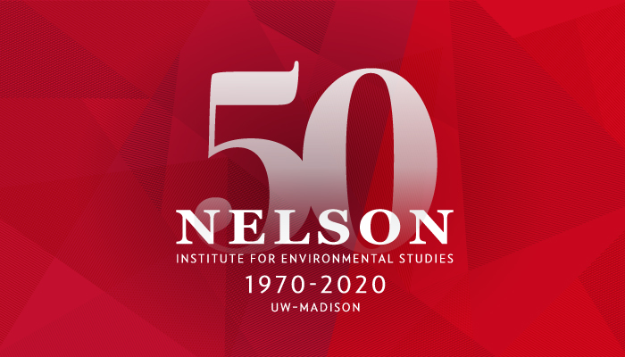 Celebrating Nelson Institute's 50th Anniversary