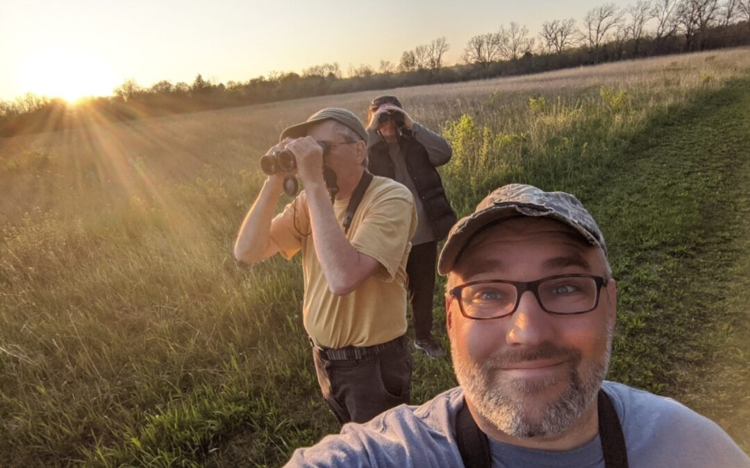 Breaking Records #ForTheBirds: The Birdathon Teams of WSO