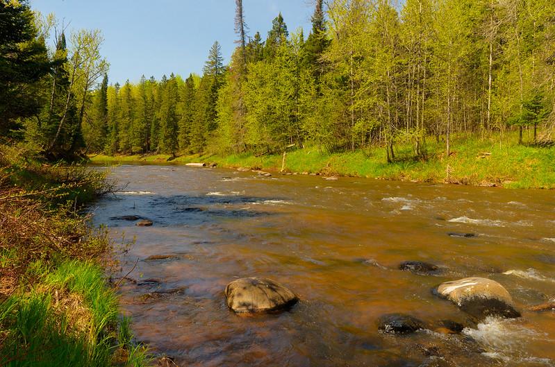Brule River & Forest Conservation Fund