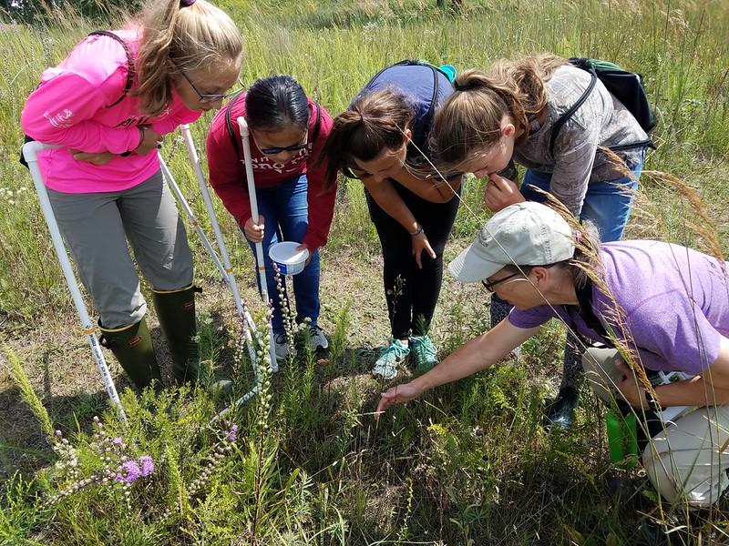 LaBarbera-Vaughn Outdoor Heritage Education Fund