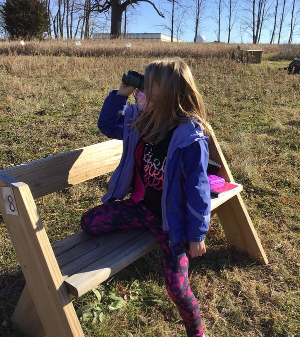 Binocular Fund brings birding to Wisconsin classrooms