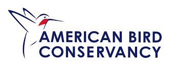 Logo for American Bird Conservancy
